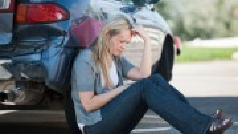 8 Things to do when in a Car Accident!