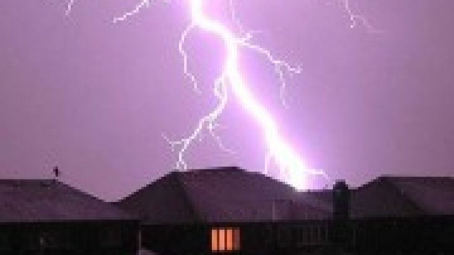 #002 Are Lightning Strikes to your home covered by Insurance?