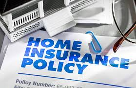 Home Ins Policy